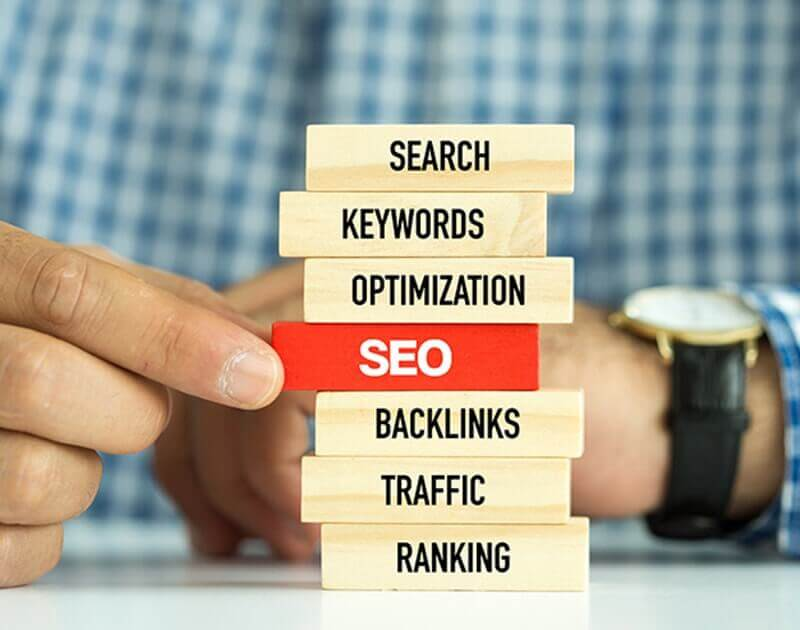 SEO Agency - SEO Consulting Services - Digital Marketing Services